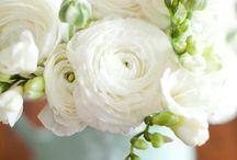 Inspiration: Flowers