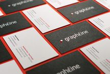Business Cards Inspirations