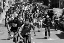 Máfia do Skateboard
