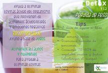 Helena Brito Health Coach / Tips de estilo de vida saludable
