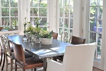 House Dining Room / by Kathleen Whatley