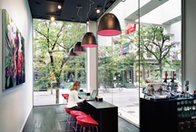 Suite501 | New York | Tea Culture / where to have tea in NY. Donde tomar Té en NY. www.albertalagrup.com