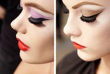 make up & nails art
