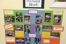 positional language