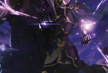 Fire Emblem Fates: Vermächtnis, Herrschaft, Offenbarung