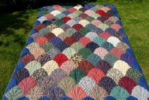 Clam Shell Quilt