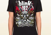 Blink 182 / Blink 182
