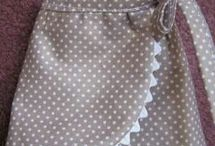 falda julia