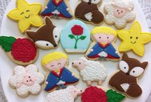 cookies principito