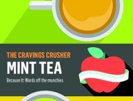Zero Belly, Tea