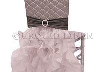 Custom Chair Treatments