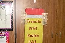 Classroom ideas / by Michelle Pankey