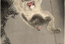 Ohara Koson jap