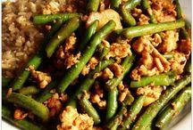 Tasty Oriental Food Recipes