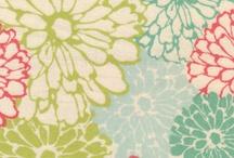 Beautiful Fabrics / by Karen Mills
