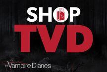 Shop The Vampire Diaries