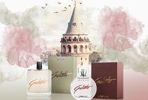 parfümlerim