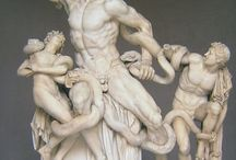 Art / Sculpture  / Art / Sculpture that moves me / by A.E. Tyree