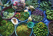 Equilibre Alimentation / L'équilibre et la qualité de votre alimentation selon vos besoins propres en prévention santé sont fondamentales pour vivre bien et sainement