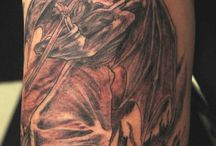 Death Tattos