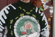 clintwood ugly christmas contest