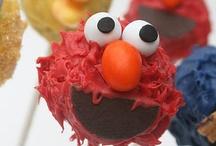 Sesame Street  / by Christy Gereshenski