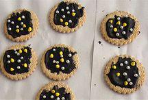 Matariki cookies