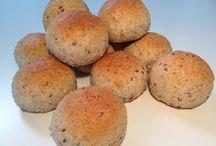 Brød - Boller - Knækbrød