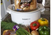 Summer crockpot ideas