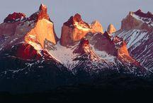 Places to visit / by Luis Pertusa Honrubia