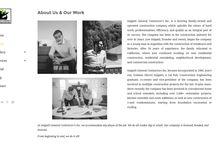 SGC Builders | Website / Responsive Wordpress website Designed & Developed by Urbansoft