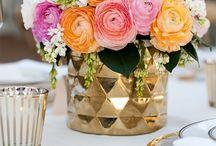 Floral Favorites / by Good Girl Gone Blog