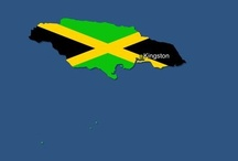 Jamaica National Heroes, PM, things, people and places