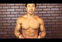 Workouts - training - body building - gym - coaching / Workouts - training - body building - gym - coaching