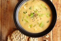 Winter Recipes / Cozy up with these warm winter recipes you can create with a Vitamix / by Vitamix