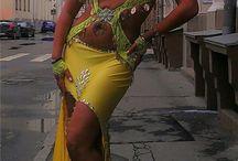 Bellydance Dress