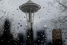 Seattle / by Aaron Blank
