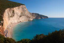 Ionian VS Aegean Sea