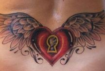tattoos / by Alexandria Landreman