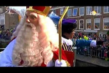 Term 4 (Sinterklaas) / Term 4 Inquiry Unit