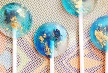 Lollipop Recipies