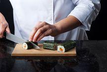 Sushi & Cª