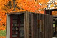 Container / Schuur / Tuinhuis