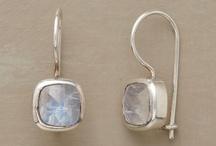 Jewelry / by Kimberly Sabatini
