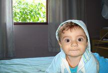 Little boy / <3