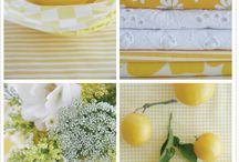 Lemon Themed Kitchens / by Dee Crews
