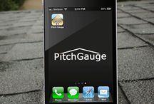 Pitch Gauge GIF's
