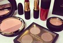 Make-up / whhhooow !