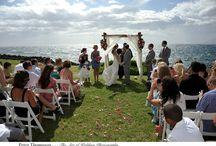Wedding Locations: Maui Style