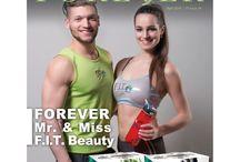 Forever Magazin HU